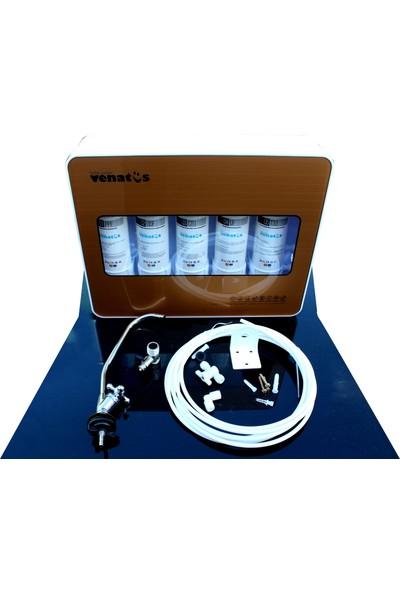 Venatüs Su Arıtma Cihazı