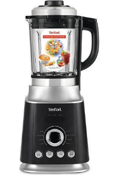 Tefal BL962B38 UltraBlend Cook 13000 Watt High Speed Blender Yüksek Hızlı Blender Karıştırıcı - 8000036158