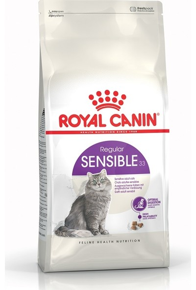 Royal Canin Sensible 33 Kedi Maması 2 Kg