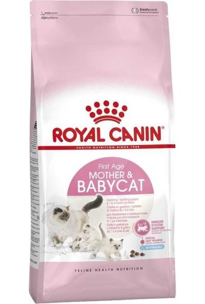 Royal Canin Fhn Babycat 34 Yavru Kedi Maması 4 Kg