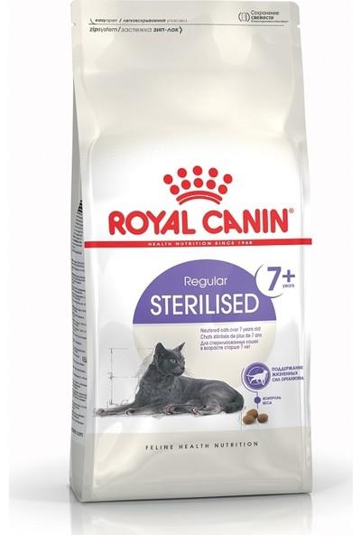 Royal Canin Fhn Sterilised +7 7 Yaş Üzeri Kısırlaştırılmış Kuru Kedi Maması 1,5 Kg