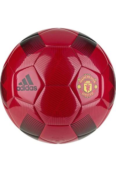 Adidas Cw4154 Mufc Fbl Erkek Futbol Topu
