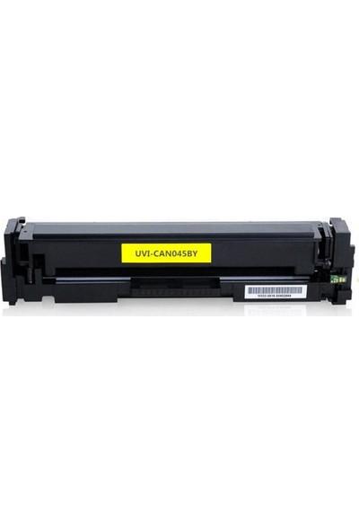 Sprint Canon MF-635CX Sarı CRG-045 Muadil Toner