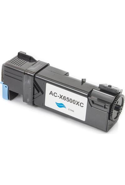 Prıntpen Xerox Phaser 6500 Wc 6505 106R01601 Hc Mavi Toner