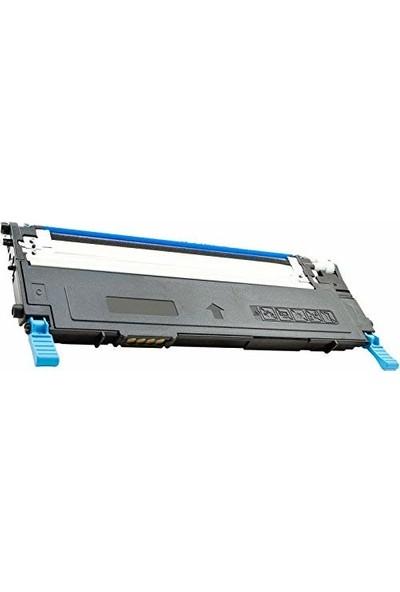 Prıntpen Samsung Clp 360 365 Clt C406S Mavi Toner