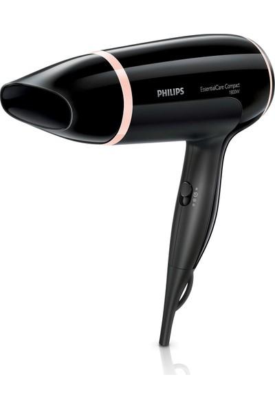 Philips Bhd004/10 Essentialcare Compact Saç Kurutma Makinesi
