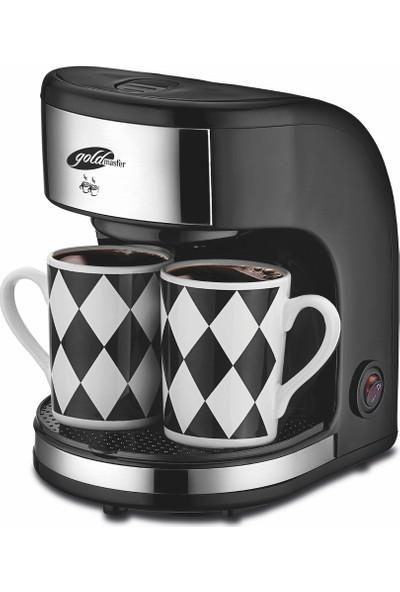 Goldmaster PC-3202 Procoffee Filtre Kahve Makineleri