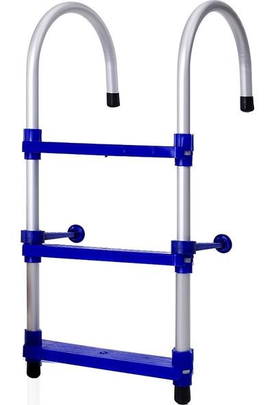 Hobi Store Tekne - Bot Merdiveni ( Mavi )