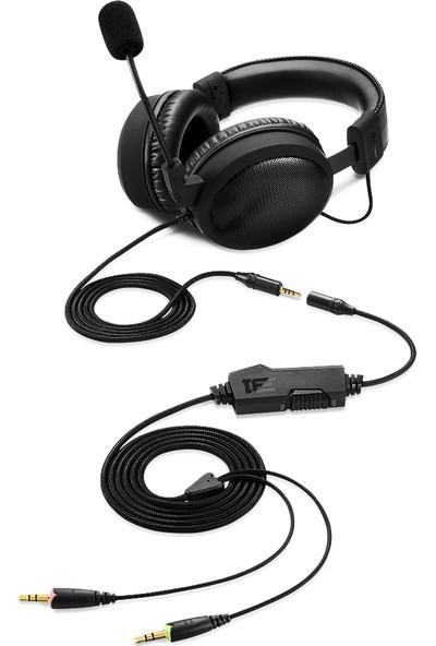Sharkoon HDS B1 Headset Oyuncu Kulaklık