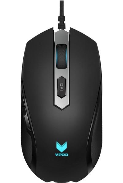 Rapoo VPRO V210 3000 dpi Oyuncu Mouse