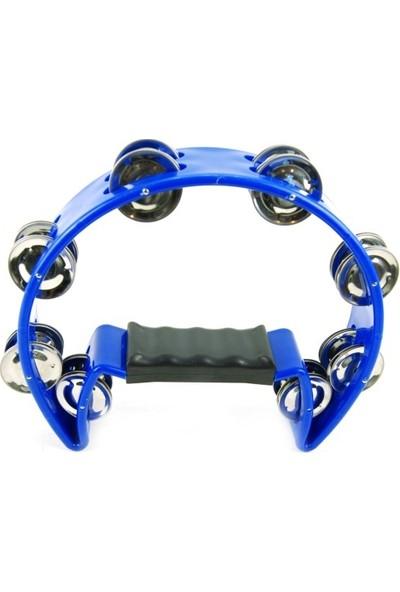 Xenon Zilli Tef Pro Mavi Xntw16Bl