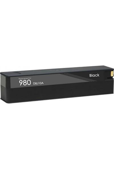 TNR HP Muadil Kartuş 980XL BK Siyah