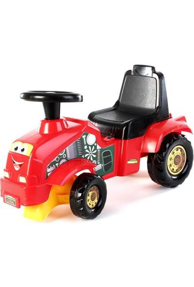 Dede İlk Traktörüm 3355 Kırmızı