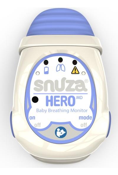 Snuza Hero MD Bebek Solunum Takip Cihazı