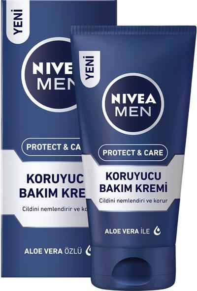Nivea Protect & Care Koruyucu Bakım Kremi 75Ml