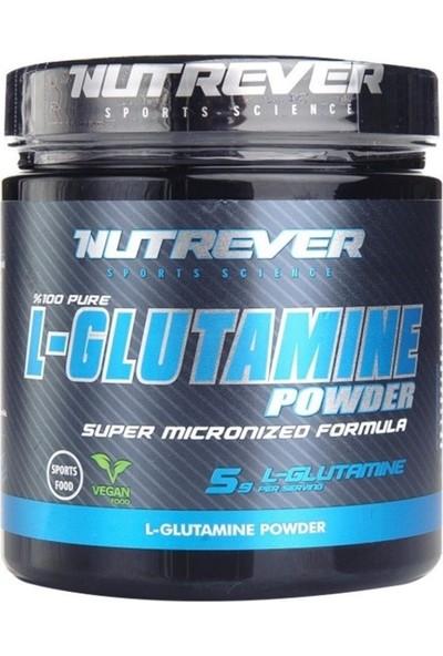 Nutrever L-Glutamine 250 GR Aromasız