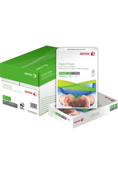 Xerox Digital Fotokopi Kağıdı A4 80 Gr/m² (5'li Paket)