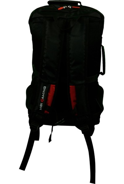 Msı 17.3 Gaming Nb Dragon Logo Backpack G34-N1Xx009-Sı9-17Tr Laptop Çantası