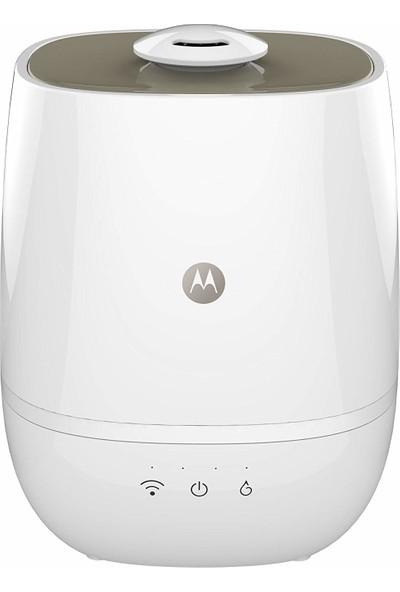 Motorola MBP83SN Wi-Fi İyonizerli Soğuk Buhar Makinası