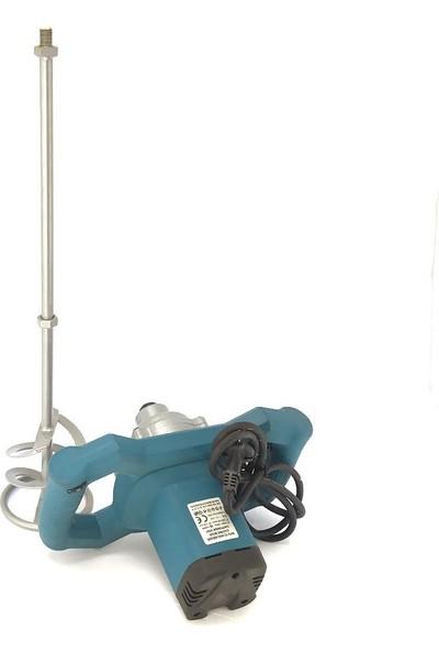 Catpower-3007- Boya Ve Harç Mikseri, 1200W,