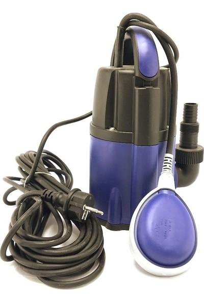 Catpower-671- Temizz Su Dalgıç Pompa, 400 W 7 Ton