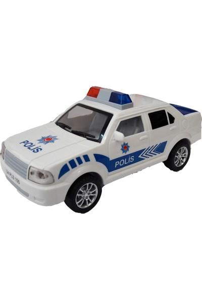 Birlik Pilli Polis Arabası St66-07