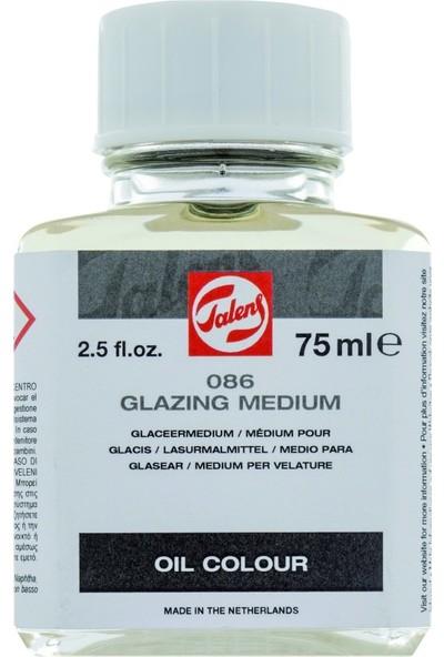 Talens Glazing Medium (086) 75Ml