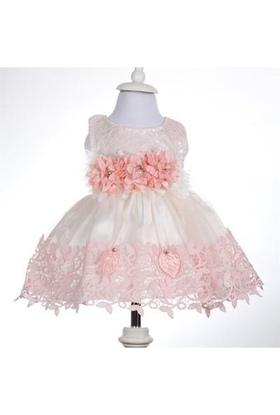 Ponpon Baby Kız Bebek Mevlüt ve Özel Gün Takımı Hediyelik Set