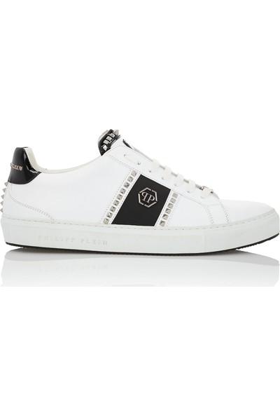 Philipp Plein Erkek Ayakkabı F18Smsc1482Pco008N0102