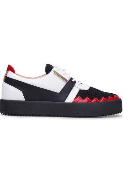 Giuseppe Zanotti Erkek Ayakkabı Ru80040001