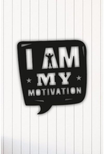 Angemiel Home Motivasyon Çelik Duvar Tablosu Ev Ve Ofis Tablo