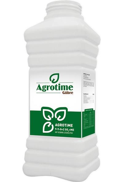 Agrotime 9.9.0 +2 So3+ 0,2 B +0,5 Mn +0,5 Cu 1 Litre