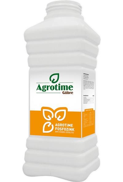 Agrotime Fosfozink 8.11.0+0,1 B+2,5 Zn 1 Litre