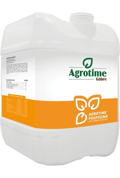 Agrotime Fosfozink 8.11.0+0,1 B+2,5 Zn 20 Litre
