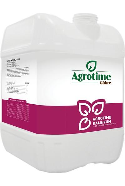 Agrotime Kalsiyum 20 Litre