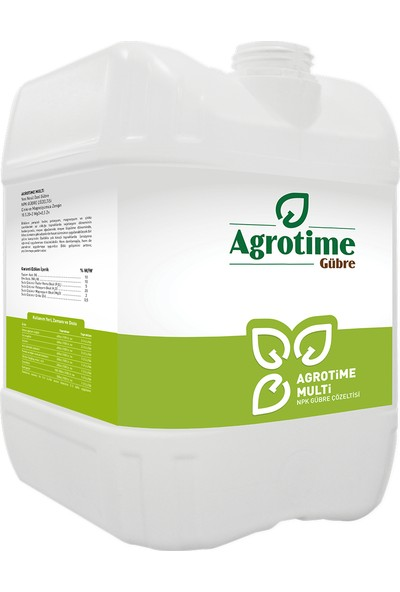 Agrotime Multi 20 Litre