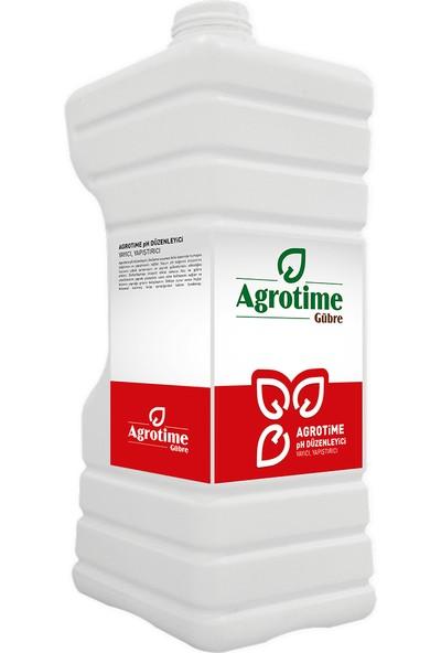 Agrotime Ph Düzenleyici 5 Litre