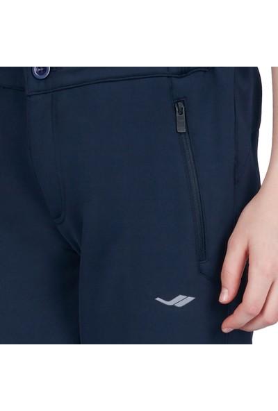 Lescon Lacivert Kışlık Çocuk Pantolon 18K-3086