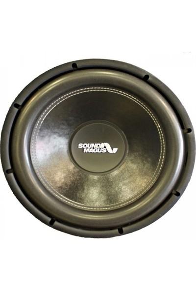 Soundmagus 15P 38 Cm Subwoofer