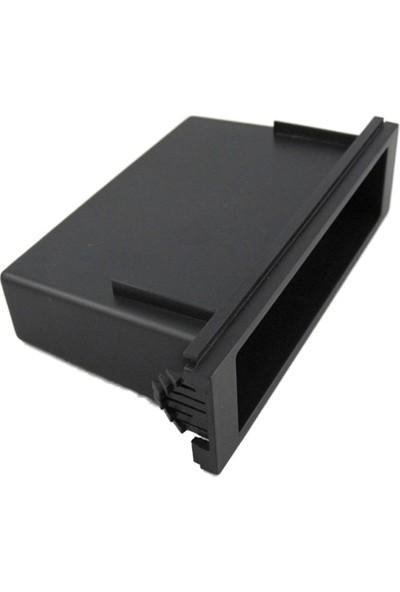 BOX-15 Teyp Çerçevesi Cepliği
