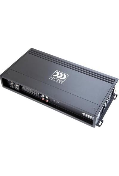 Morel MPS4-400 4 Kanal Amplifikatör