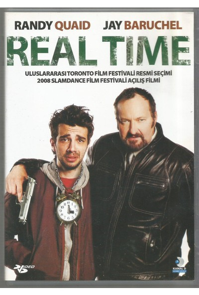 Real Time Dvd