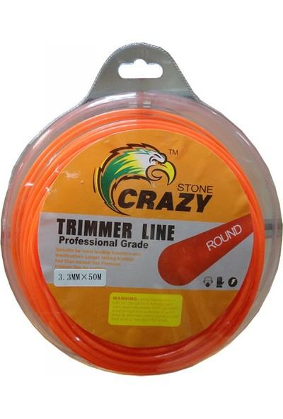 Crazy Misina 3.3mm x 500