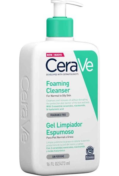 CeraVe Foaming Cleanser 473 ml