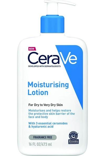 CeraVe Moisturising Lotion 473 ml