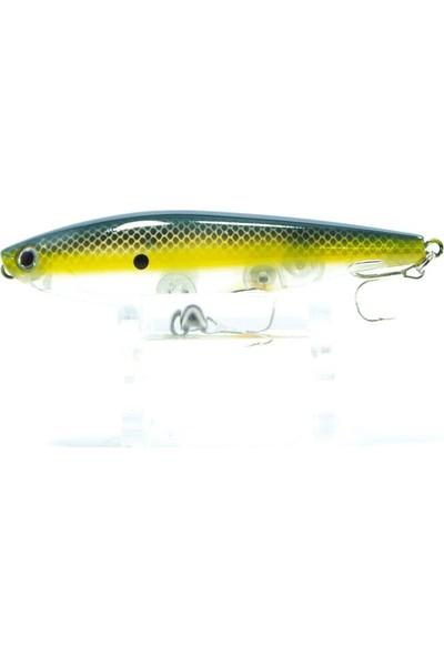 Fujin Big Dog-X Bdx-95Sw #2 Su Üstü Maket Balık