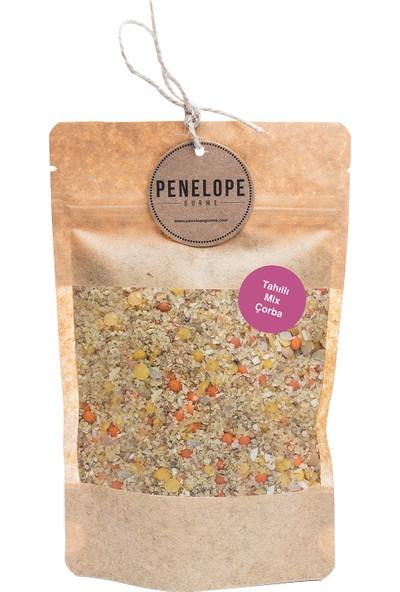 Penelope Gurme Tahıllı Mix Çorba 150 gr