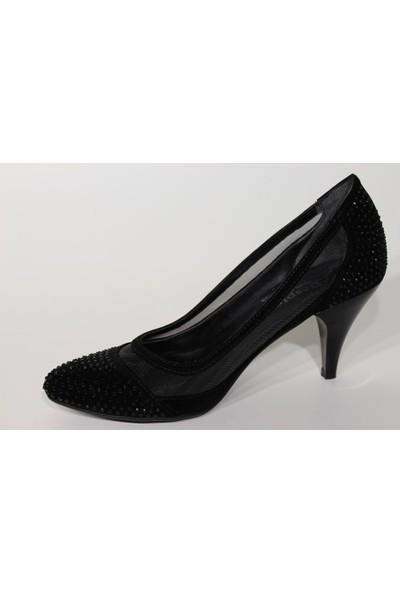 Despina Vandi Tnc Dw615 Abiye Platform Kadın Ayakkabı