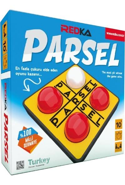 Redka Parsel Zeka Mantık ve Strateji Oyunu (Akıl Oyunları)