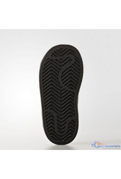 Adidas Bebek Günlük Ayakkabı Bz0419 Superstar Cf I